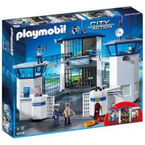 Playmobil 6919 Polizei