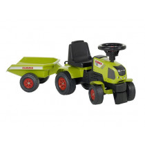 Claas AXOS 310 Set