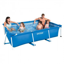 Intex Frame Schwimmbad