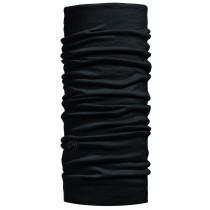 Buff Wool - Solid Schwarz