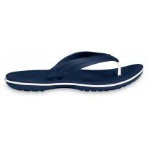 Crocs Crocband Flip - Marineblau
