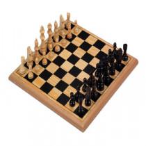 Komplette Schach 30cm