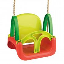 Green Garden Kids Swing 3-in-1