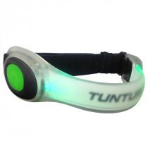 Tunturi LED Armlight - Grün