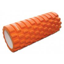 Tunturi Yoga Grid Schaumstoff Rolle - Ø 13 cm - 33 cm