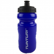 Tunturi Water Bottle - Dark Blue - 500 ml