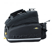 Topeak MTX Trunk Bag - DX - mit Wasserflaschenhalter
