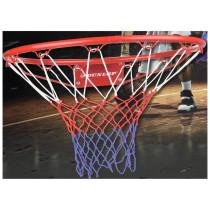 Dunlop Basketbalring mit Netz - Ø 45 cm