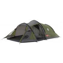 Coleman Tasman 3 Tent - Grün / Grau
