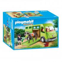 Playmobil  Horse Box