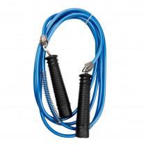 Summer Fun Spring Rope - Blau