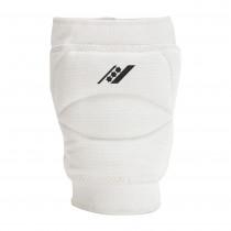 Rucanor Smash Knieschoner - Weiß - XL