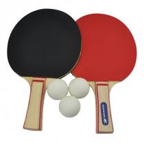 Rucanor Super - Tischtennis - Set
