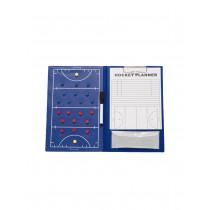 Rucanor Coachingboard Hockey - Blau
