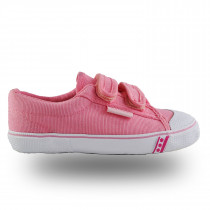 Rucanor Frankfurt Gymnastic Schuh Junior / Senior - pink