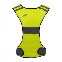 Rucanor Running X-Form - Neon Gelb - S