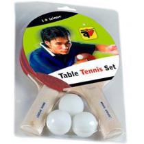 Tischtennisbälle Setmet Engel Sport