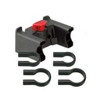 Klickfix - Holding - Unit CC-100 + Oversized - Black