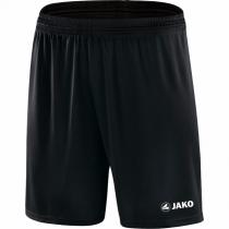 Jako Manchester Shorts - Herren - Schwarz