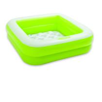 Intex Play Box Baby Swimmingpool 85 x 85 x 23 cm