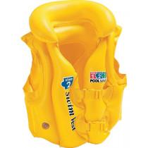 Intex Life Jacket Junior - Gelb