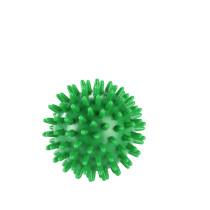 Trendy Sport  Massage Ball - Green - 7 cm