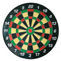 Bull's Magnetic Dartboard - 40,5 cm