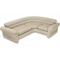 Intex Aufblasbares Sofa
