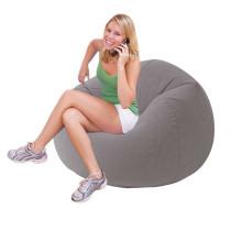 Intex Beanless Bag Deluxe Aufblasbarer Stuhl