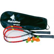 Bandito Fast Badminton Set