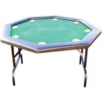 Aramith Octagon Poker Tisch 120cm