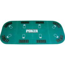 Aramith Poker Top Texas 4180 x 90 cm