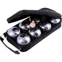 Boule-8 Ball In Tasche mit Reißverschluss