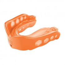 Shock Doctor Gel Max Mundschutz Junior - Orange