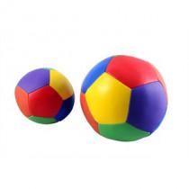 Softball 6 Farben