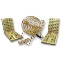 Lotto Kien Mill 24 cm metal 90 balls + board