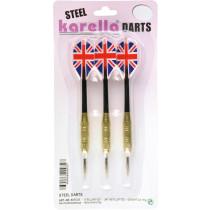 InnerGames Karella Stahl Dart - Blister - 18 g