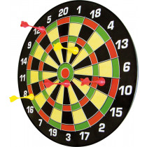 Bandito Magnetic Dartboard Family