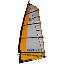 Blokart Sail komplette 3.0m - Orange