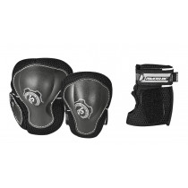 Powerslide Pro Tri-Pack Schutz