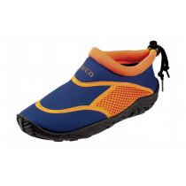 Beco Surf - Schwimmschuh Neopren Junior - Blau / Orange
