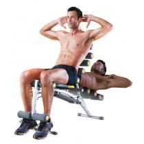 Rock Gym II Body Shaping Trainingsmaschine
