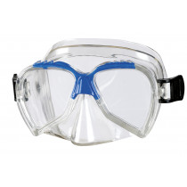 Beco Ariva Junior Tauchbrille 4 Jahre - Blau