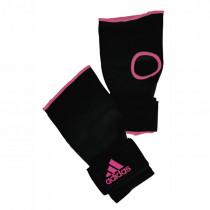Adidas Innenhandschuh mit Futter - Schwarz / Pink