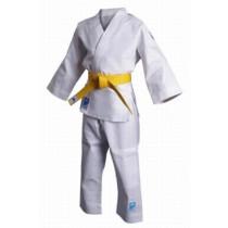 Adidas J250E Judo Anzug - Weiß