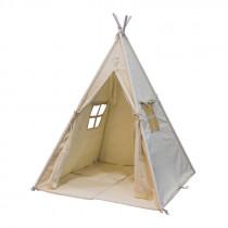 Sunny Alba Tipi Tent - Weiß