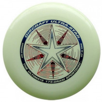 Discraft Ultra Frisbee - Glow in the Dark