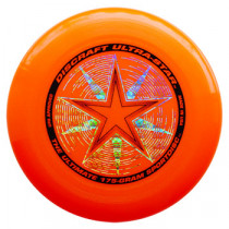 Discraft Ultra Frisbee - Orange