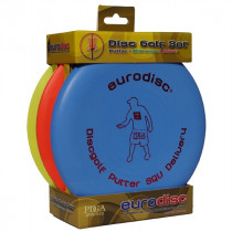 Eurodisc Disc-Golf-Start Set Standard