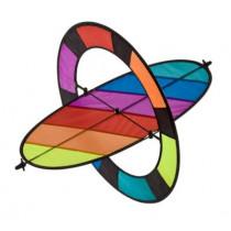 Prism Spectrum Drehen Flip Lenkdrachen